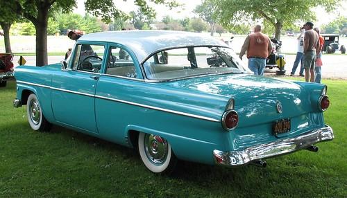 Flickriver random photos from customline and 50 39 s fords for 1952 ford customline 2 door
