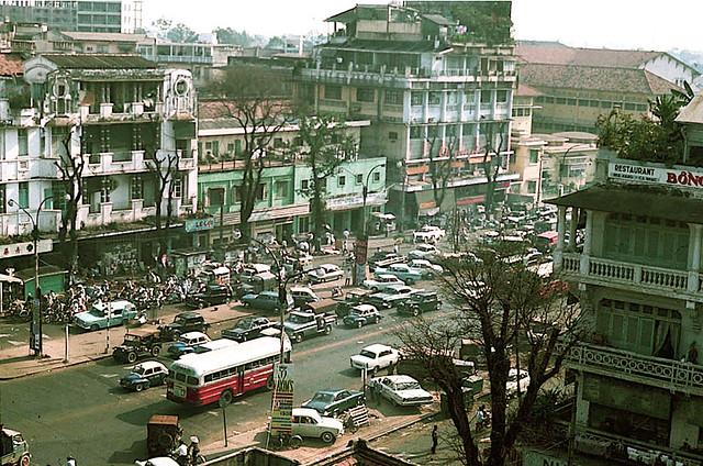 Le Loi Avenue