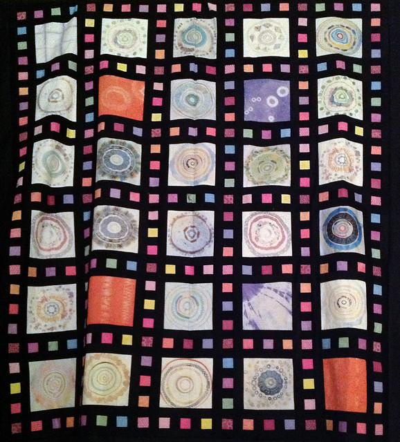 2.13 Circle Quilt