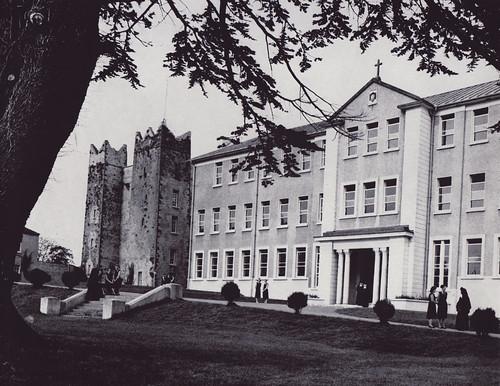 c1958. St Louis Dun Lughaidh Dundalk, Co. Louth, Ireland