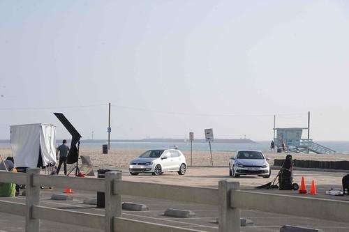 Volkswagen Commercial Venice Beach