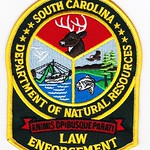 SC - South Carolina Department of Natural Resource Law Enforcement
