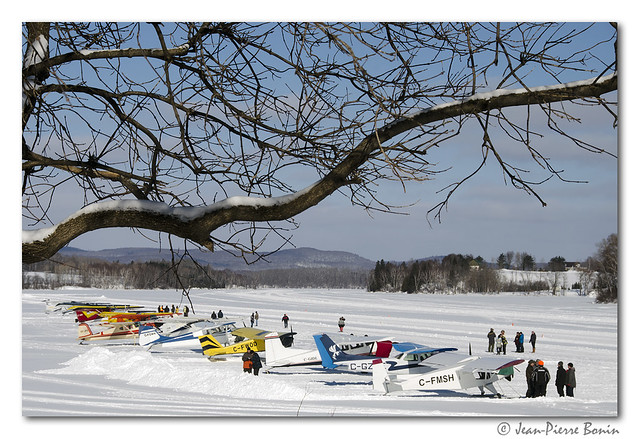 RVA - Fly-in, Sainte-Anne-du-Lac 2013