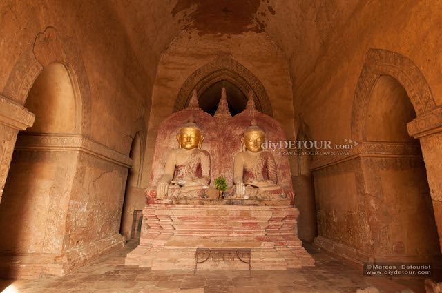 8480053596 f07317c3b6 z Bagan Temples, Pagodas, and Tourist Spots