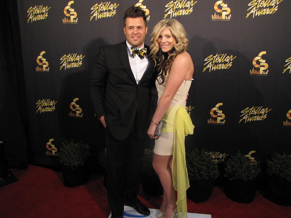 Wess Morgan And Wife Explore T Rep S Photos On Flickr T