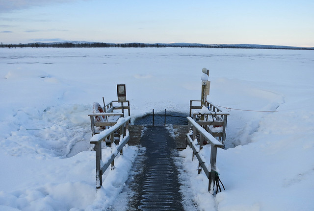 8 Things You Didn't Know About Northern Lapland