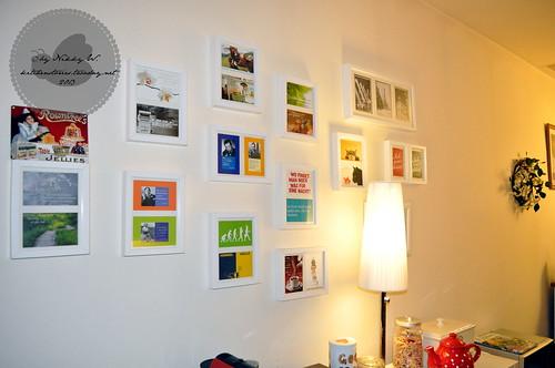 Küchenwand