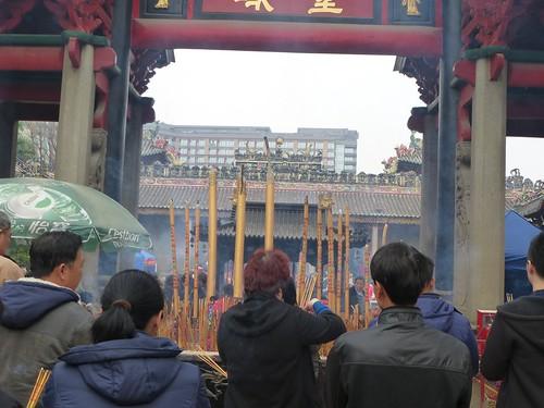 Guangdond-Foshan-Temple Zu Miao (100)