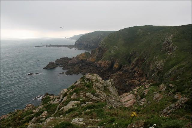 ear Les Ecrilleurs, Guernsey