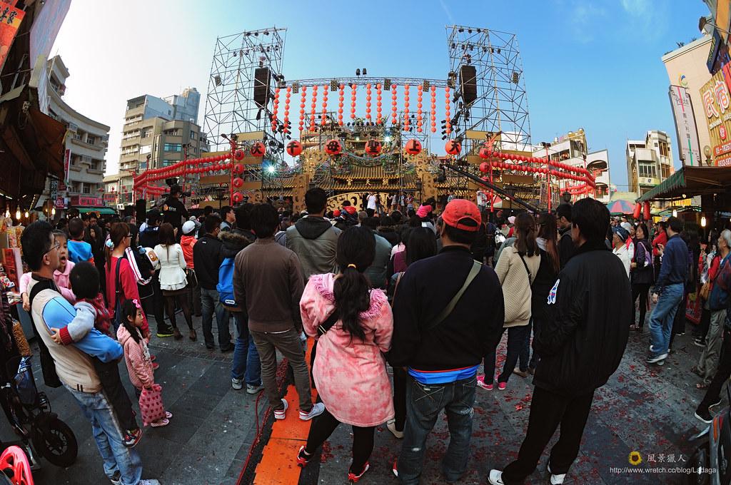 2013北港燈會 朝天宮