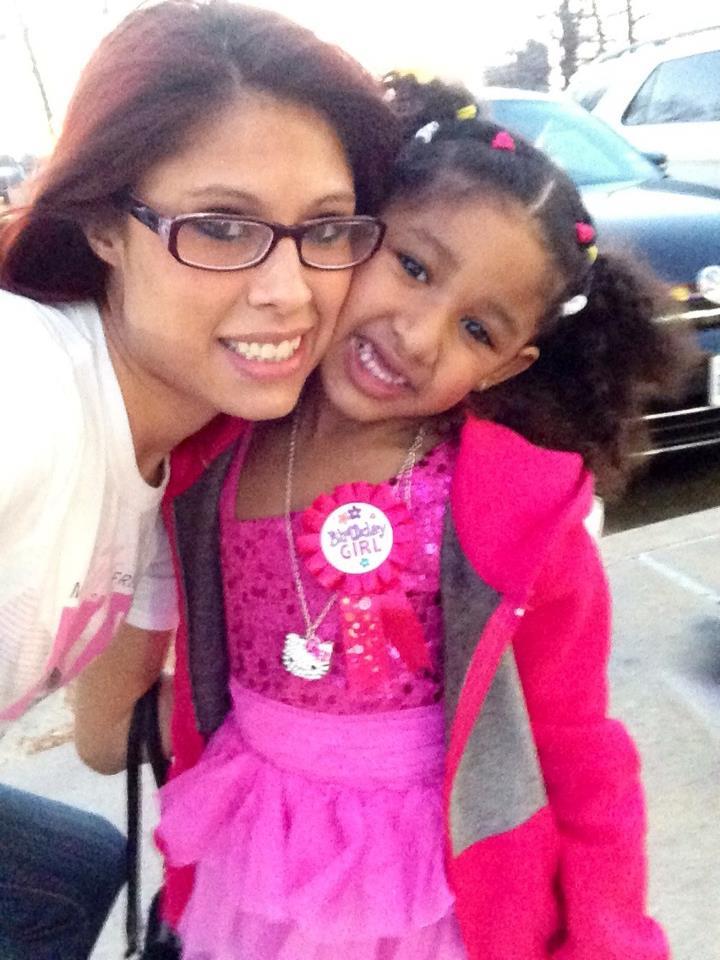 My Daughter's Birthday 8509131862_15ba53a12e_o