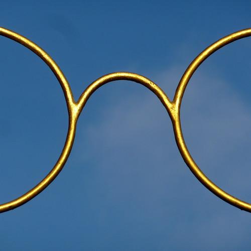 optician's sign by pho-Tony