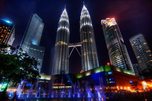 Hari Merdeka - Independence Day - Kuala Lumpur, Malaysia