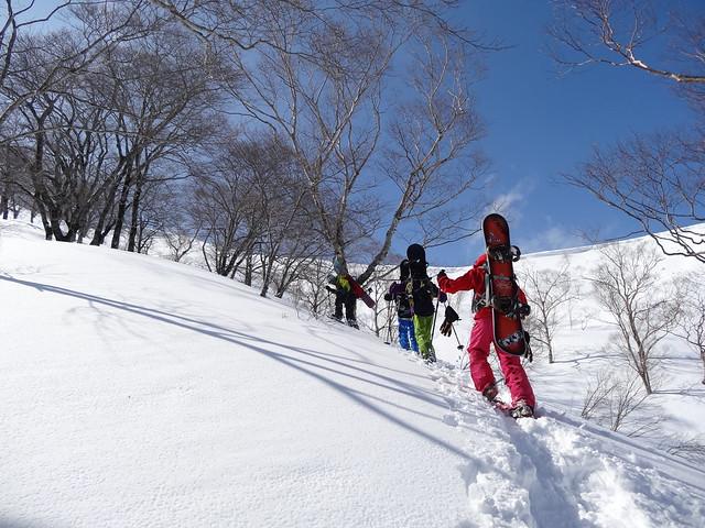 大日岳(2013.2 (45)