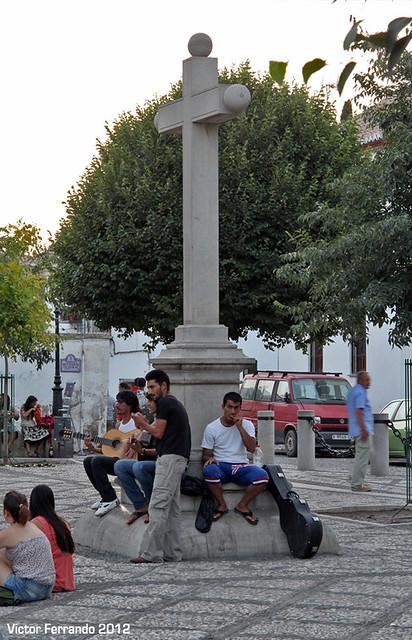 Granada - Agosto 2012