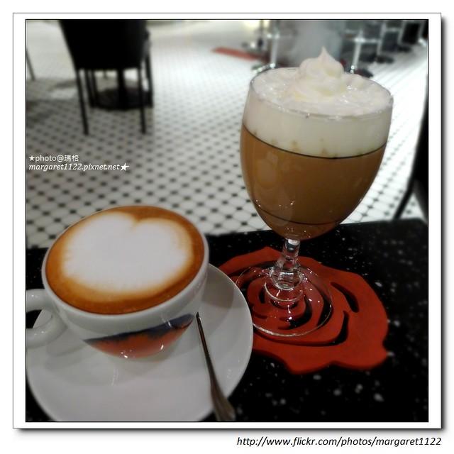 【台北好咖啡】民生社區。illy 意利咖啡