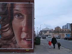 Girl In Brooklyn