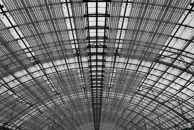 Dachsymmetrie