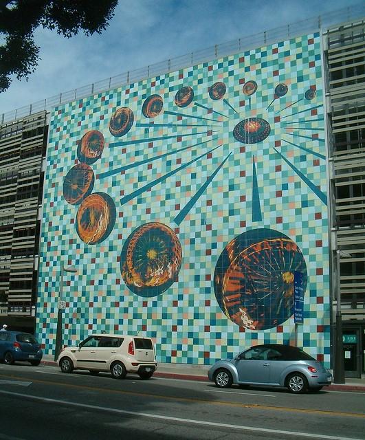 Giant Mosaic