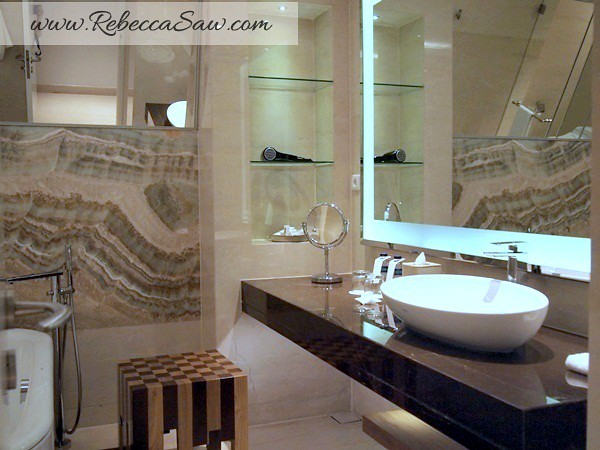 Le Meridien Bali Jimbaran - Room Review - Rebeccasaw-037