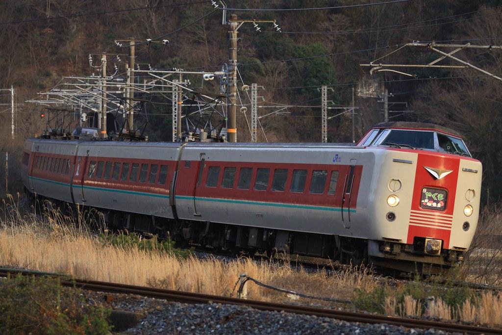 """Series 381 """"Yakumo"""""""