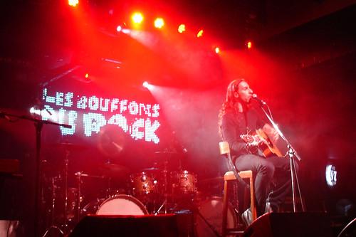 Bouffons du Rock #6