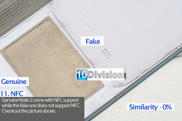 11 Samsung Galaxy Note 2 (GT-N7100) - Clone vs Original Ultimate Comparison