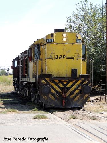 ALCO RD35 6455 - 6428