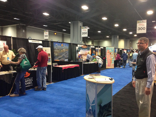 The Washington, D.C. Travel & Adventure Show Wrap-Up