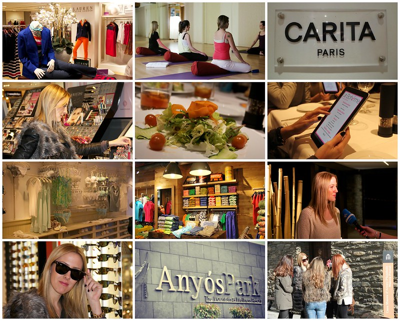 style lover anyos park andorra Victoria