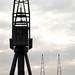 Victoria Docks by G2JORGE
