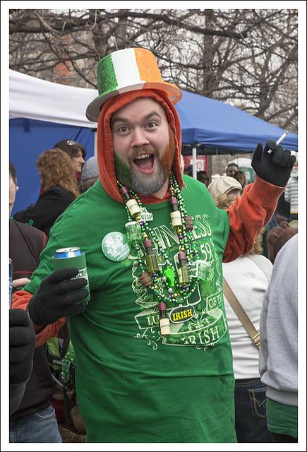 St. Patrick's Parade 3