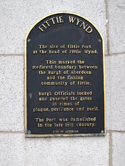 Photo of Black plaque number 3466
