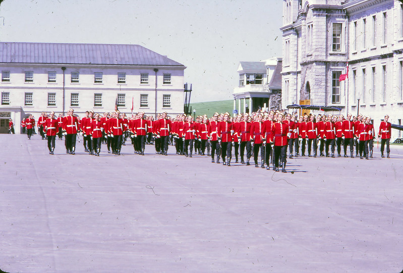 1971 Royal Military College Kingston (4)
