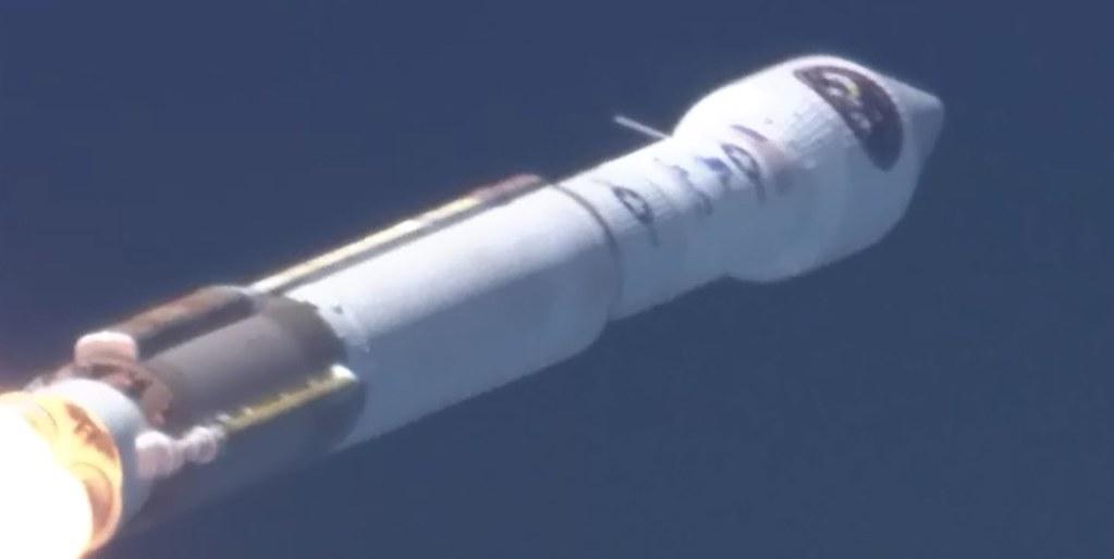 Atlas V 401 (SBIRS GEO 2) - 19.3.2013 - Page 2 8572137939_881c5f754e_b