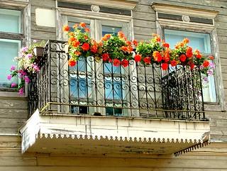 Ventspils_ balconies_2