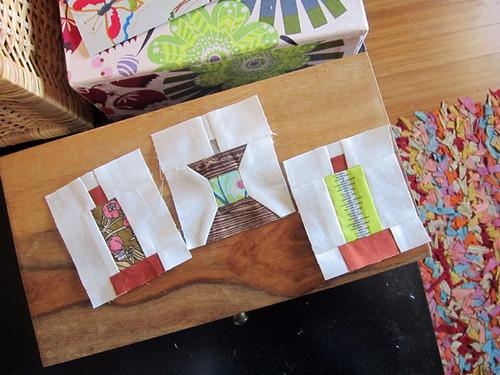 spool patterns by sew-ichigo