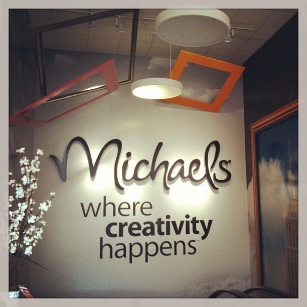 Tienda Michaels NY