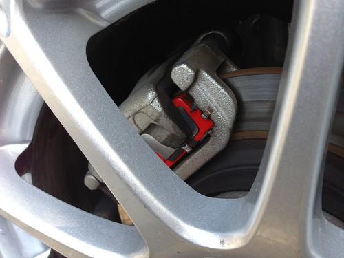 Acre Formula700C Brake pad