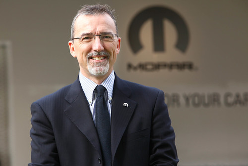 8589480052 1457967dd2 Interview with Pietro Gorlier, President and CEO   Mopar®   2^nd part