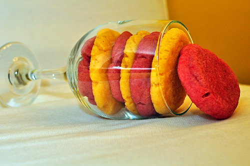 Jello Cookies 9