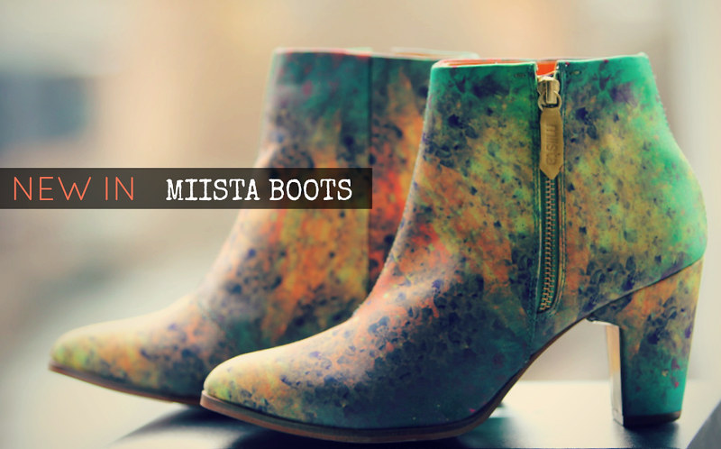 MIISTA SHOES STYLE LOVER