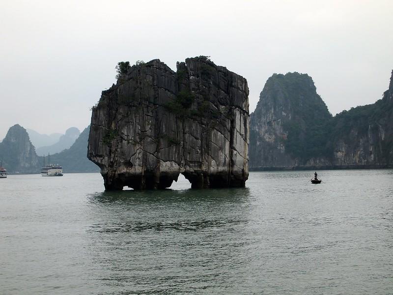 Halong Bay - 028