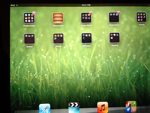 Nat-iPad-organization