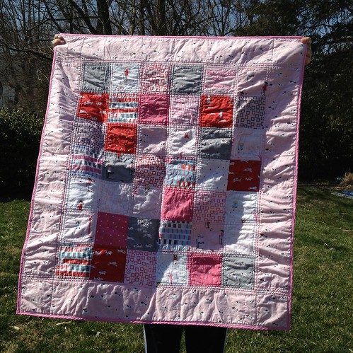 Kate's quilt