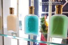 perfume, glass bottle, bottle, brand,