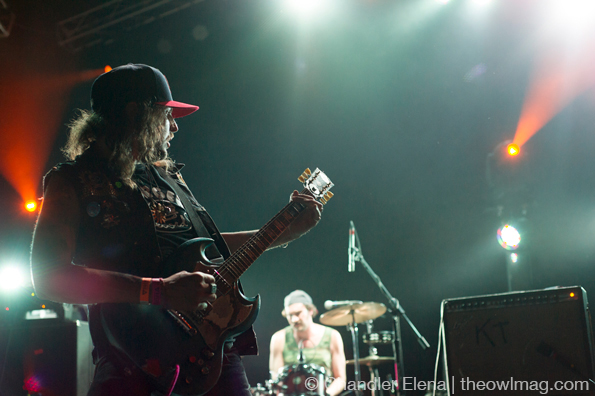 King Tuff @ The Observatory, Santa Ana 03-23-2013 14