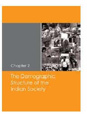 NCERT Class XII Sociology Chapter 1 - Introducing Indian Society