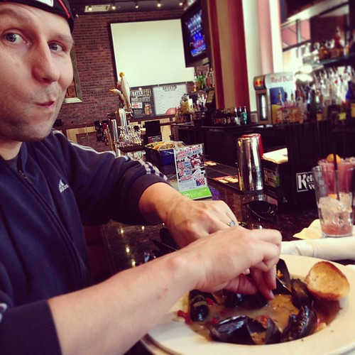 chris's mussels