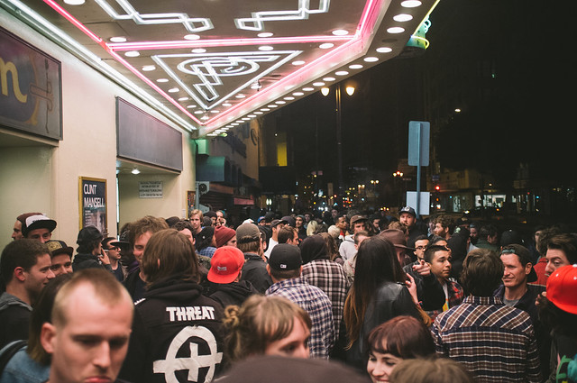 After the Deathwish Premier